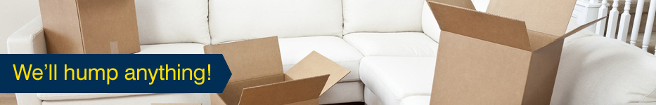 Humpit Removals in Croydon, New Malden and Surrey